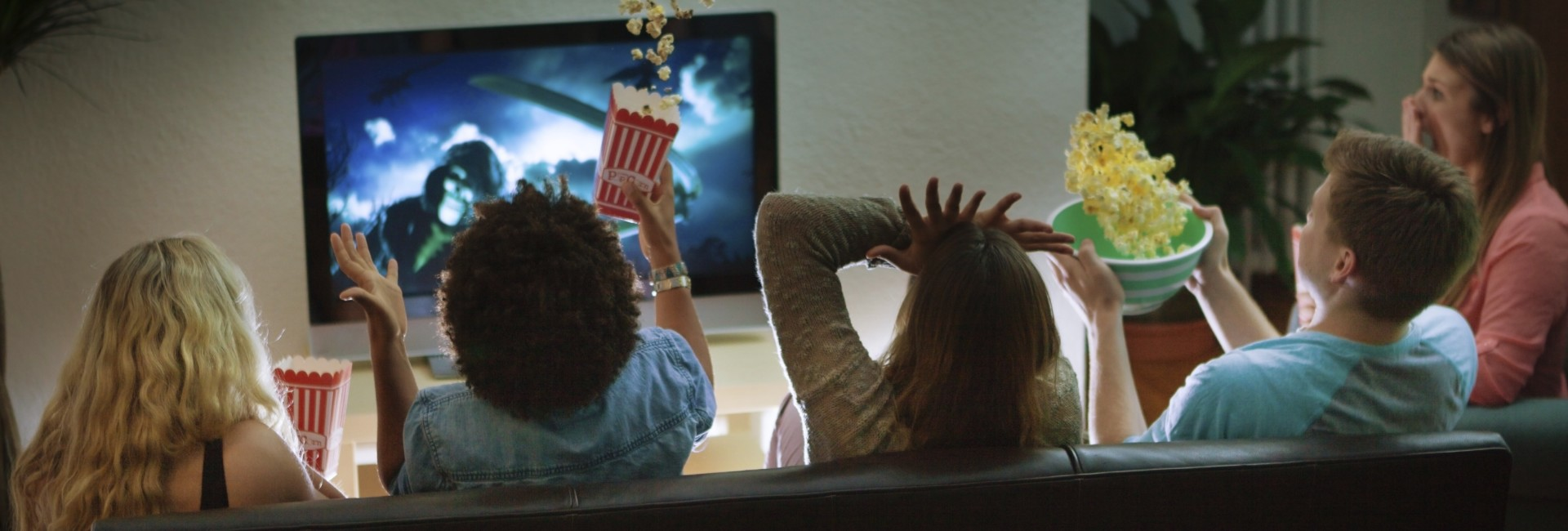 OTT video streaming oplossing voor film distributeurs