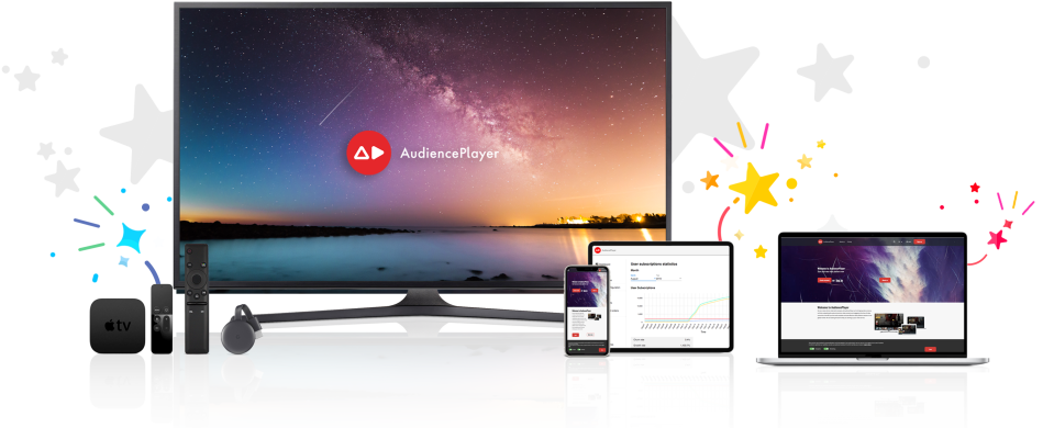 Start je eigen videoplatform op elk apparaat