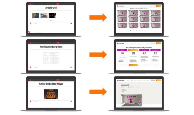 wordpress plugin video player audienceplayer