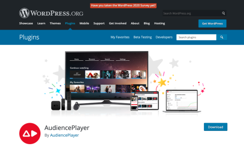 wordpress-plugin-video-streaming-website
