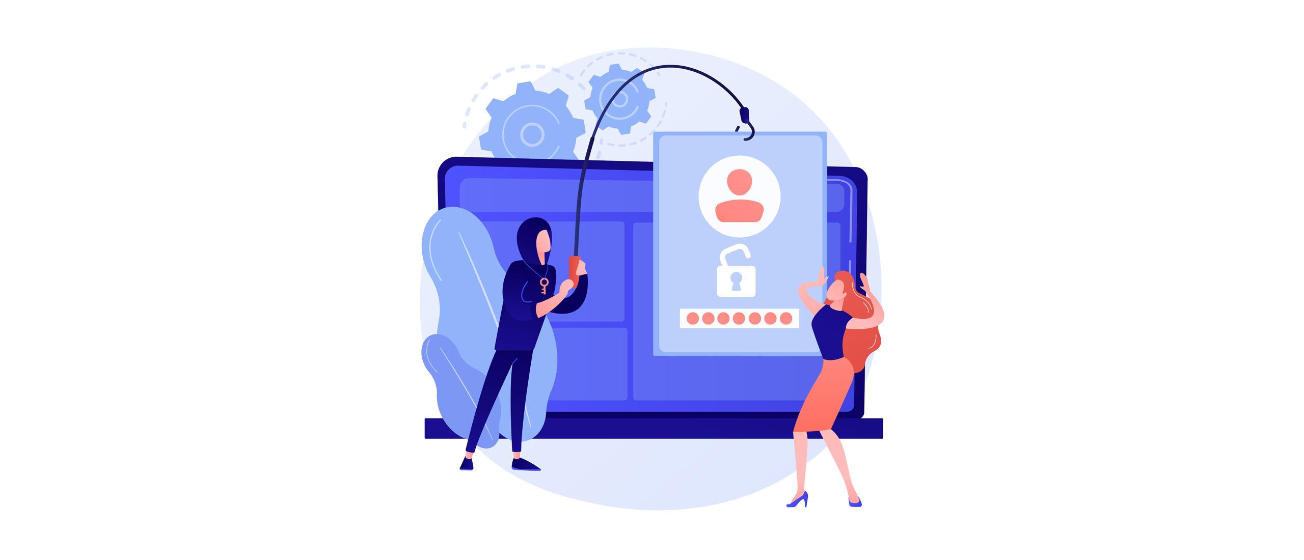 Bewuste medewerkers als hét wapen tegen phishingaanvallen