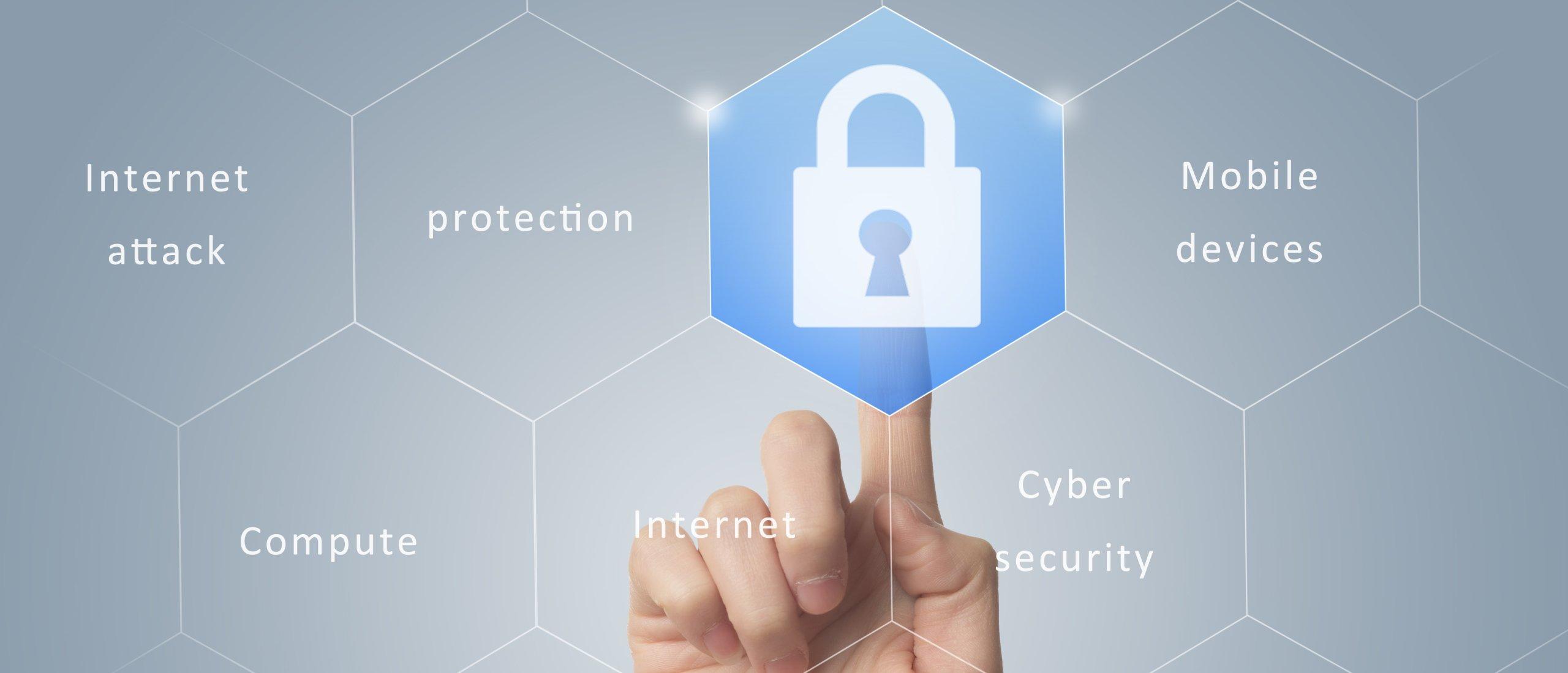 Het Privacyprogramma | Passend beveiligen