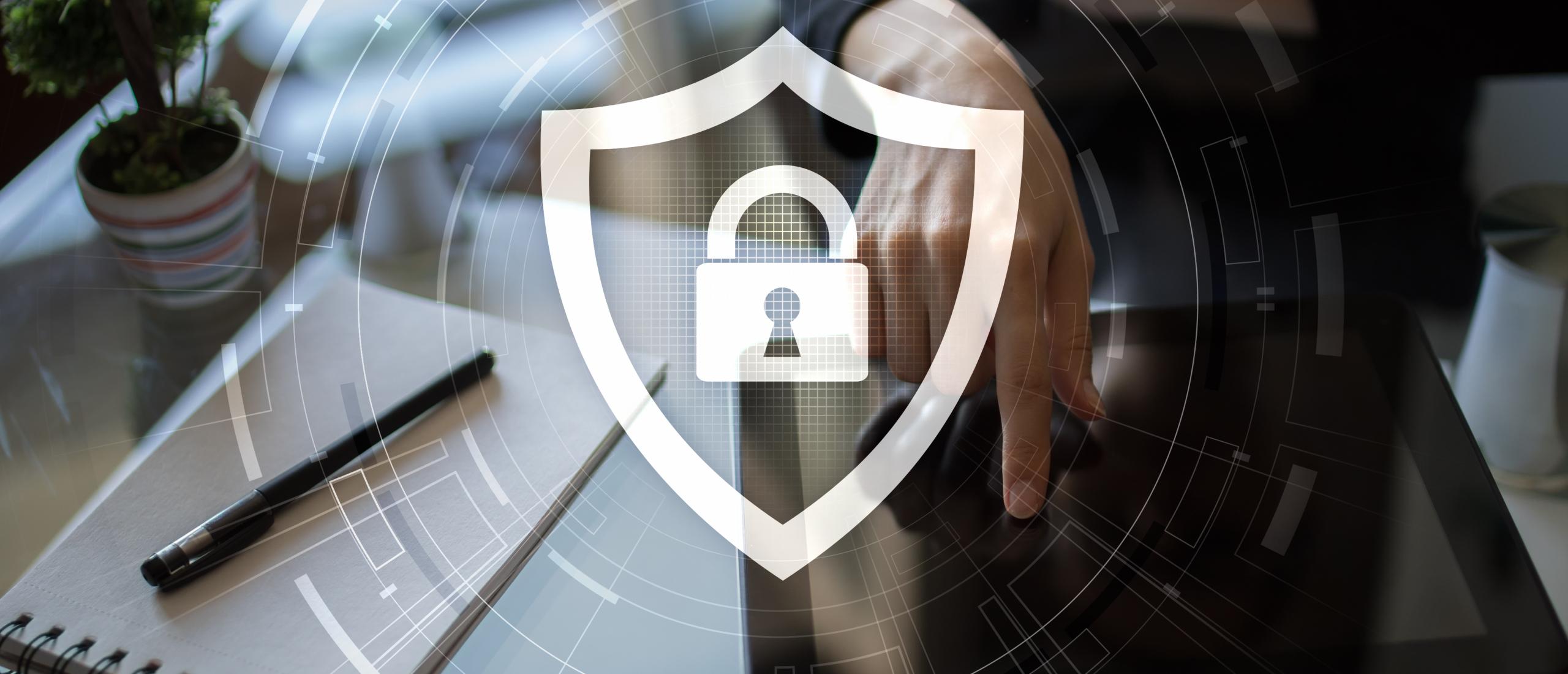Informatiebeveiliging: Méér dan alleen persoonsgegevens!