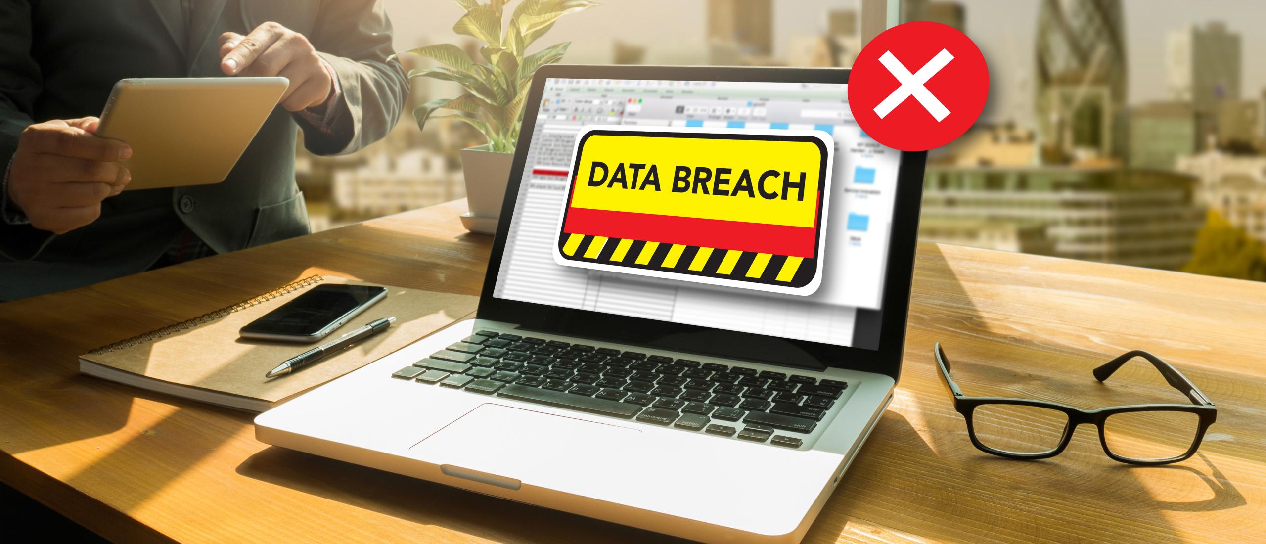 Het Privacyprogramma | Help, een datalek!