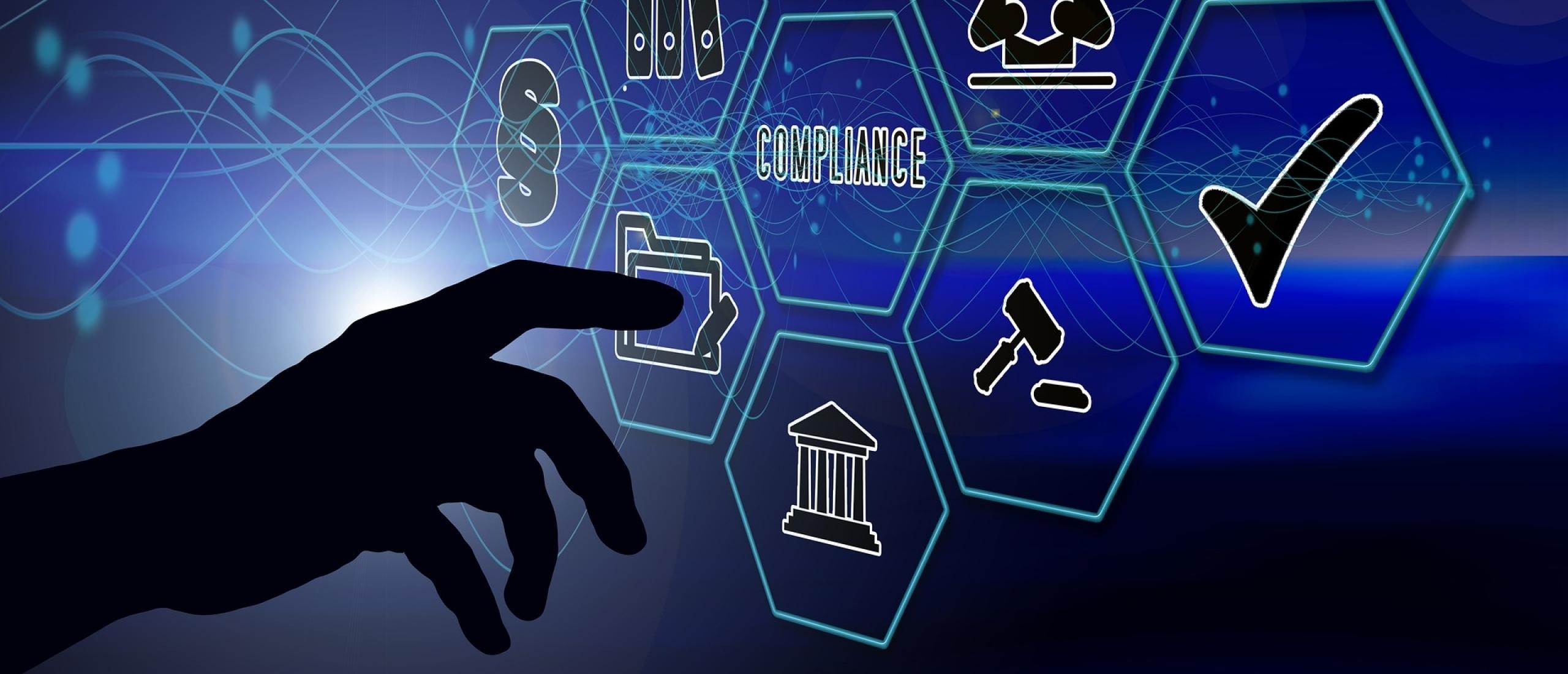 Organisaties meenemen naar een volwassen complianceniveau