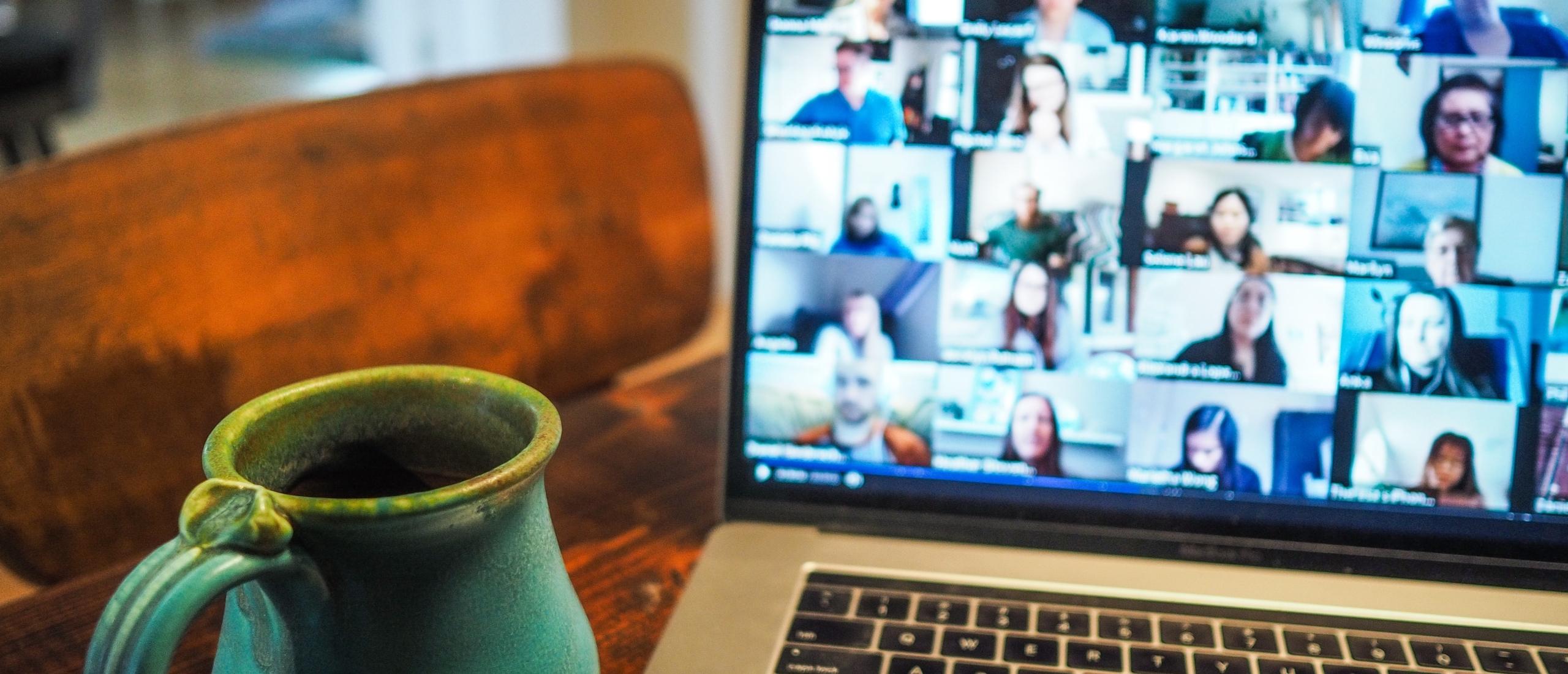 Hoe veilig zijn videoconferincingtools?