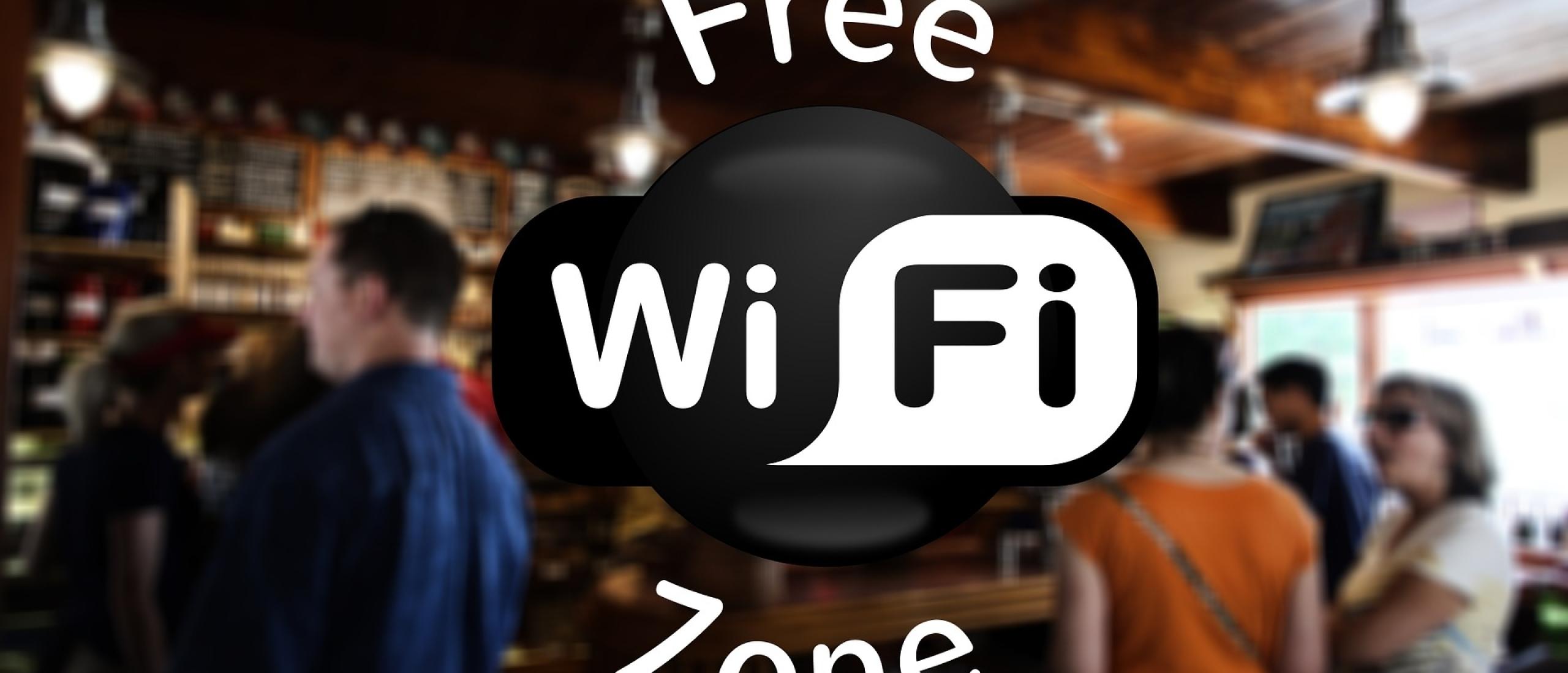 Wifi-tracking – wat geeft u weg?