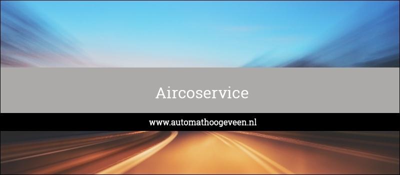 aircoservice Autoprofi Hoogeveen