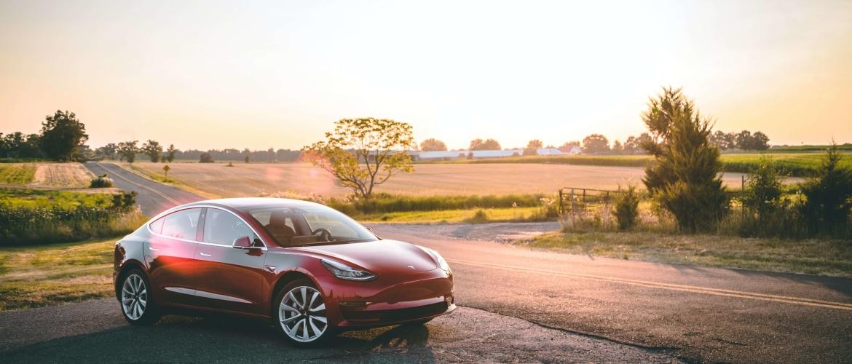 Audioupgrade Tesla