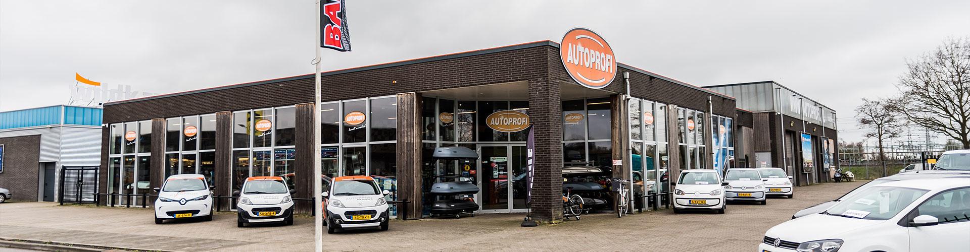 Autogarage Hoogeveen