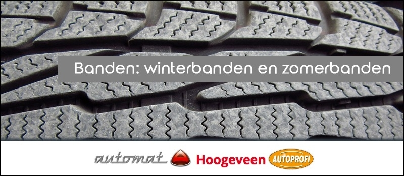 banden Hoogeveen