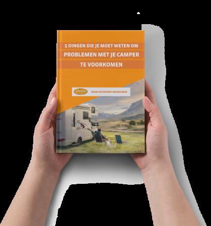 Ebook camper tips