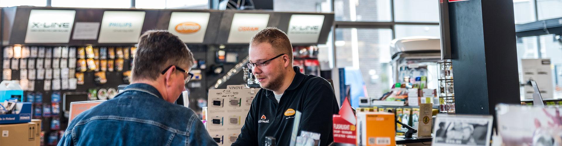 Contact Automat Hoogeveen