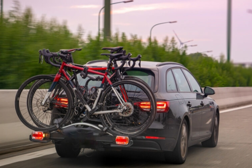 Fietsendrager e-bike of elektrische fiets kopen?