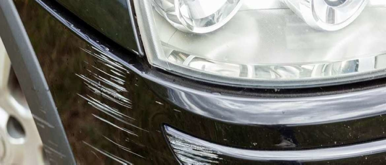Hoe gebruik je een lakstift voor schadeherstel aan je auto, bus of camper?