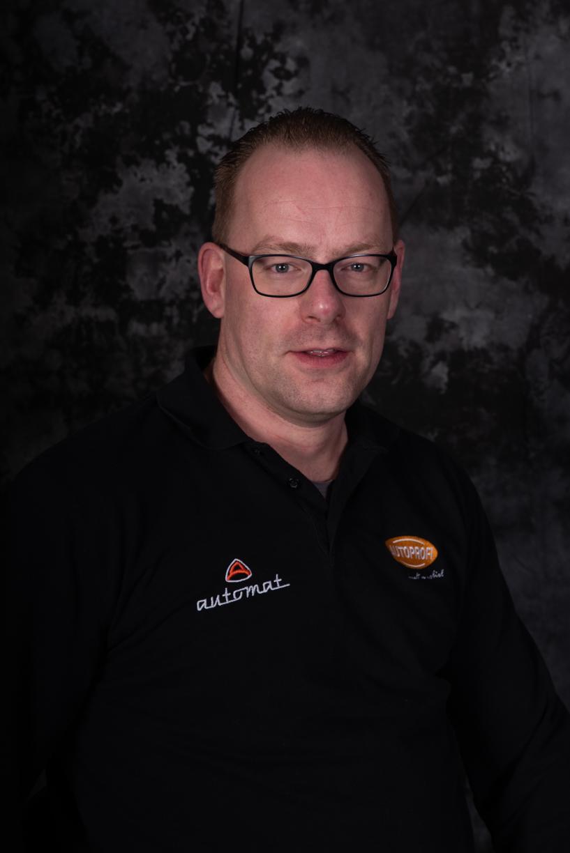 Inbouw- en aircospecialist SCM Kiwa Monteur