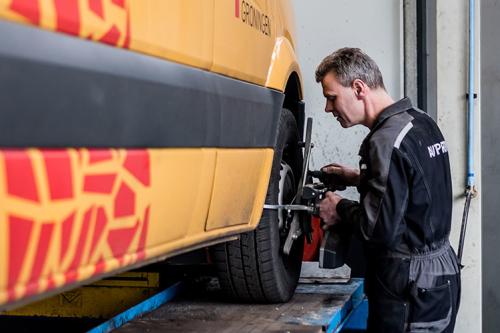 Onderhoud auto Hoogeveen