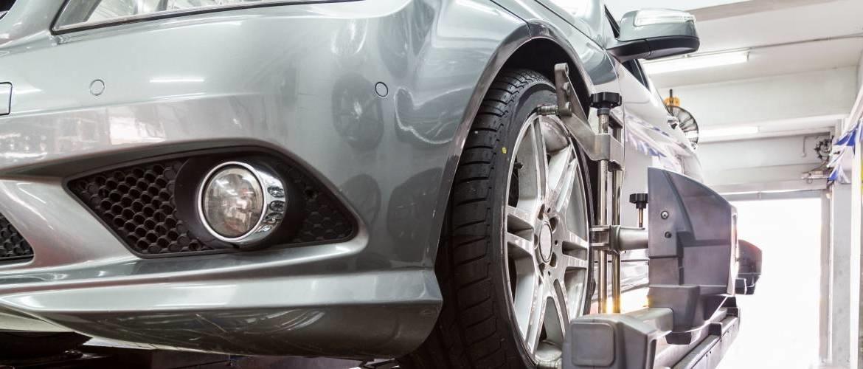 Auto uitlijnen: een goede wegligging is belangrijk