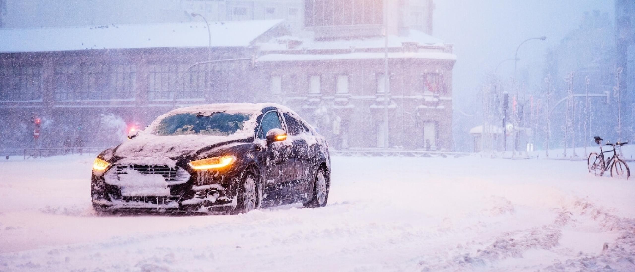 Winterbanden kopen in Hoogeveen