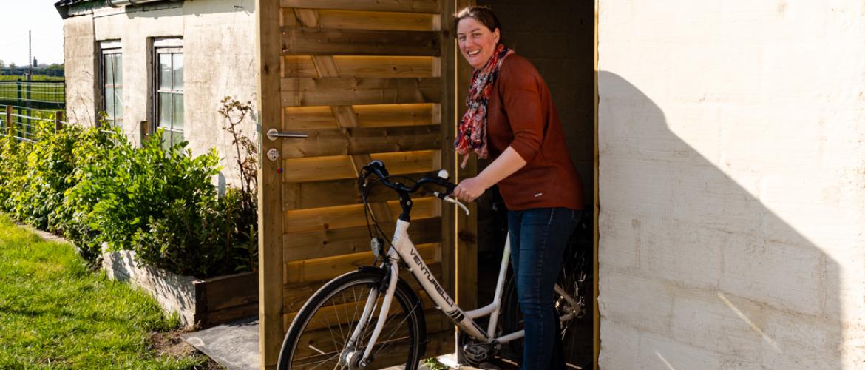Gratis e-book voor fietsliefhebbers die Ieper per fiets willen ontdekken