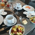 B2F breakfast