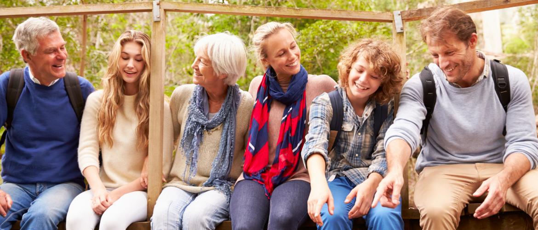 7 ideeën voor groepsactiviteiten die iedereen graag doet