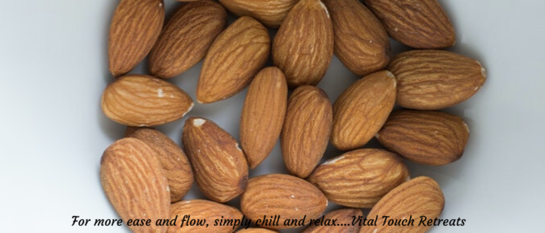 3 amazing health benefits of almonds