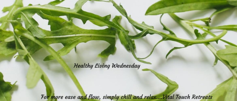 3 amazing health benefits of arugula