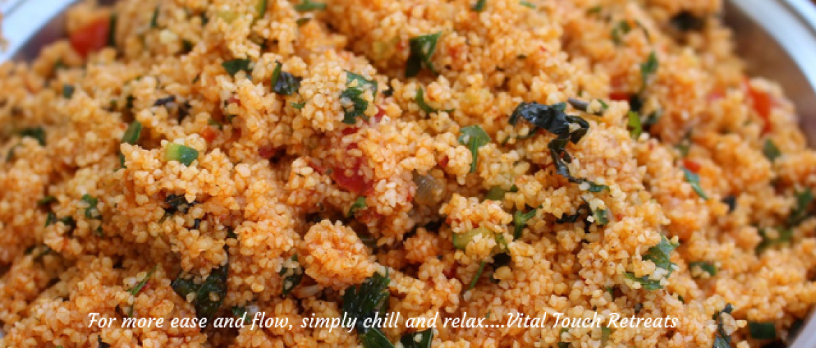 3 amazing health benefits of bulgur