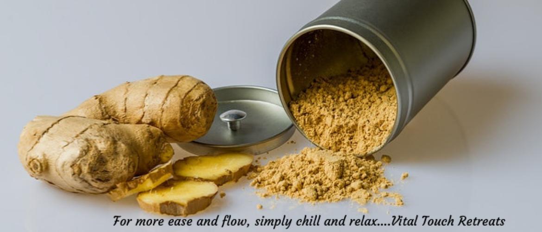 3 amazing health benefits of ginger powder