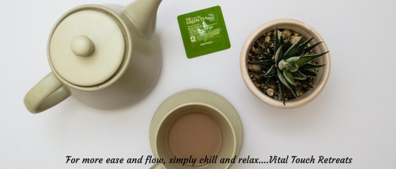 3 amazing health benefits of green tea