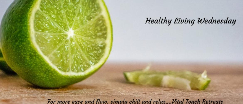 3 amazing health benefits of lime