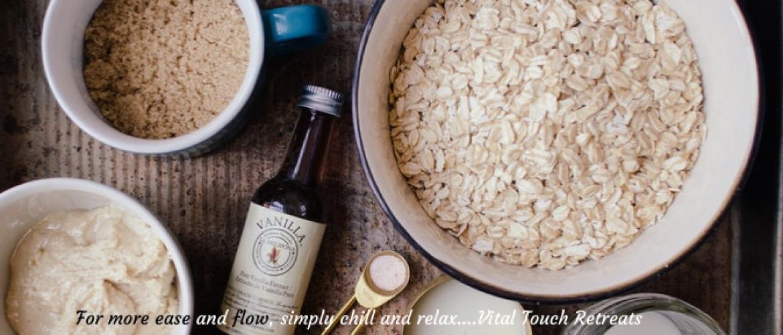 3 amazing health benefits of oats