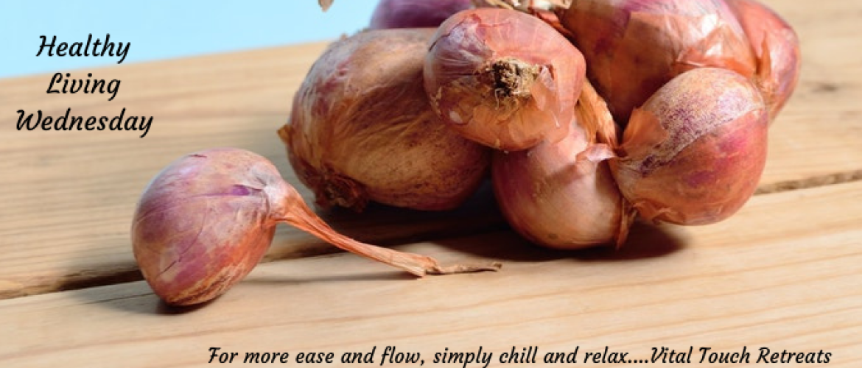 3 amazing health benefits of onions