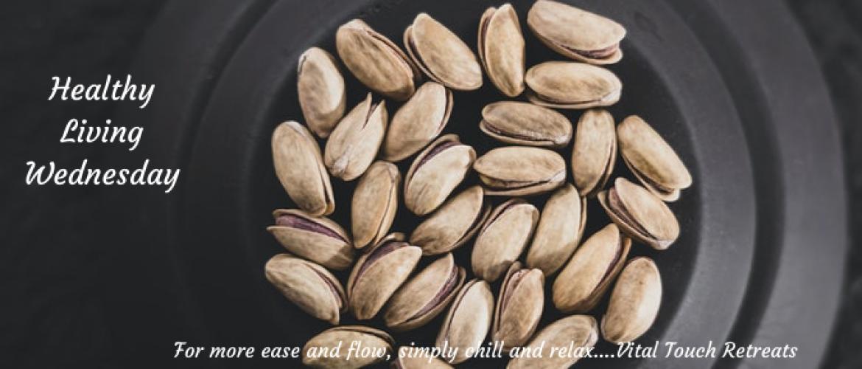 3 amazing health benefits of pistachio nuts