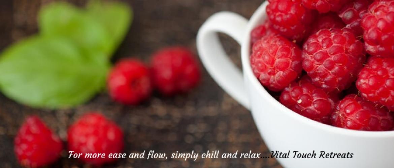 3 amazing health benefits of raspberries