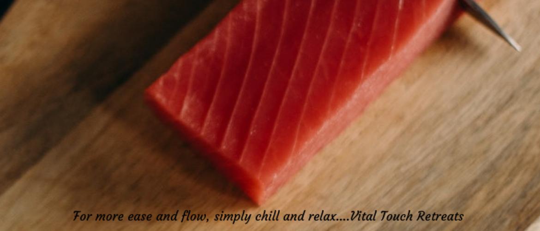 3 amazing health benefits of tuna fish