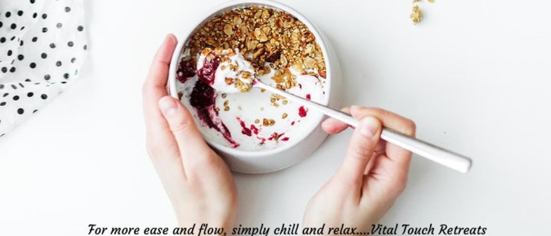 3 amazing health benefits of yogurt