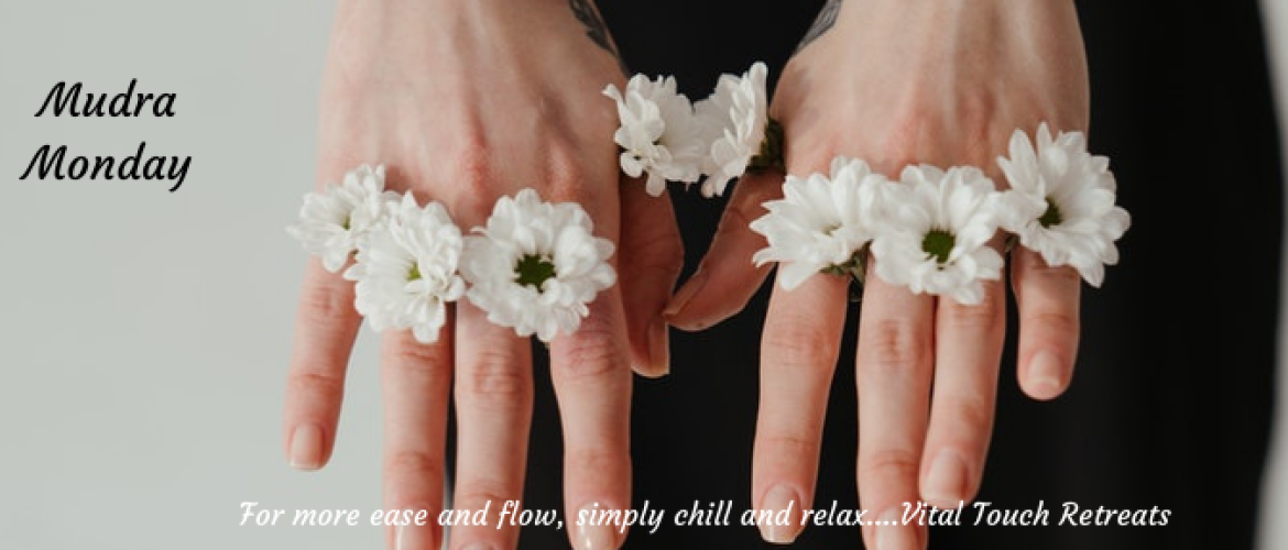 How to find relief from earache with this mudra