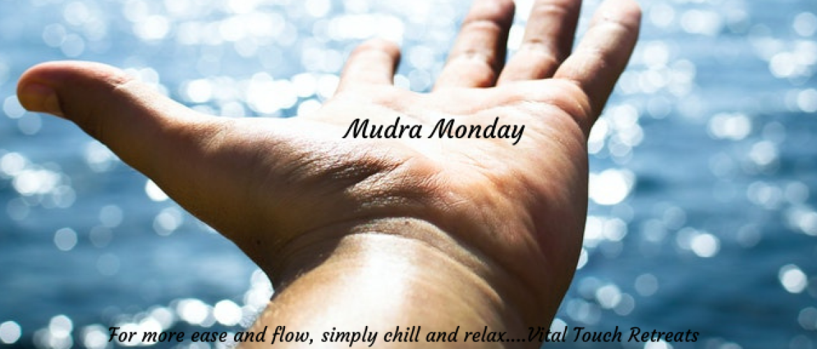 How to become fearless with this mudra