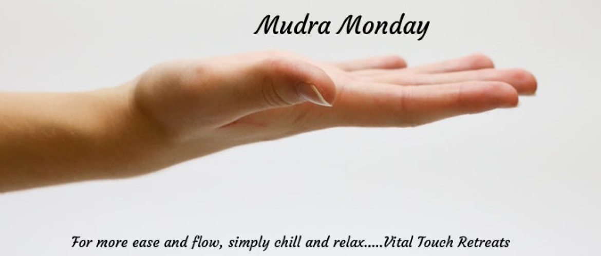 How to find relief from adenomyosis with this mudra