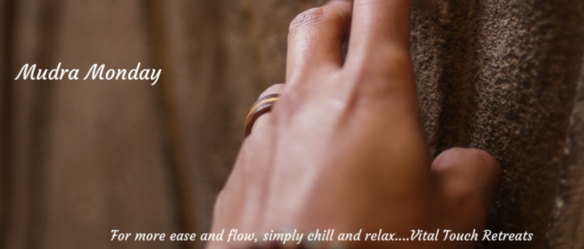 How to find relief from rhinitis with this mudra