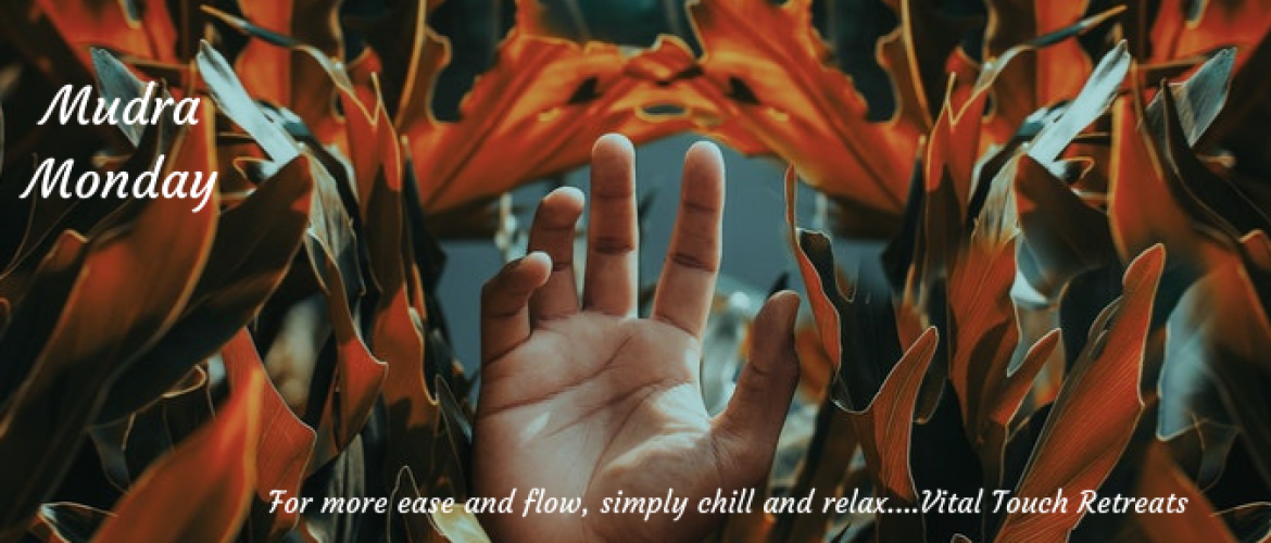 How to find relief from tonsillitis with this mudra