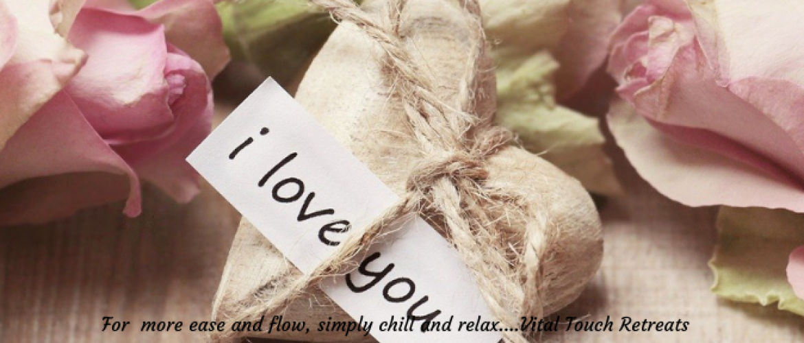How to heal gastritis with this LOVE affirmation