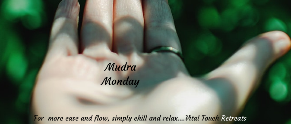 How to trust yourself with this mudra