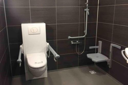 Senioren badkamer ontwerpen - Eindresultaat
