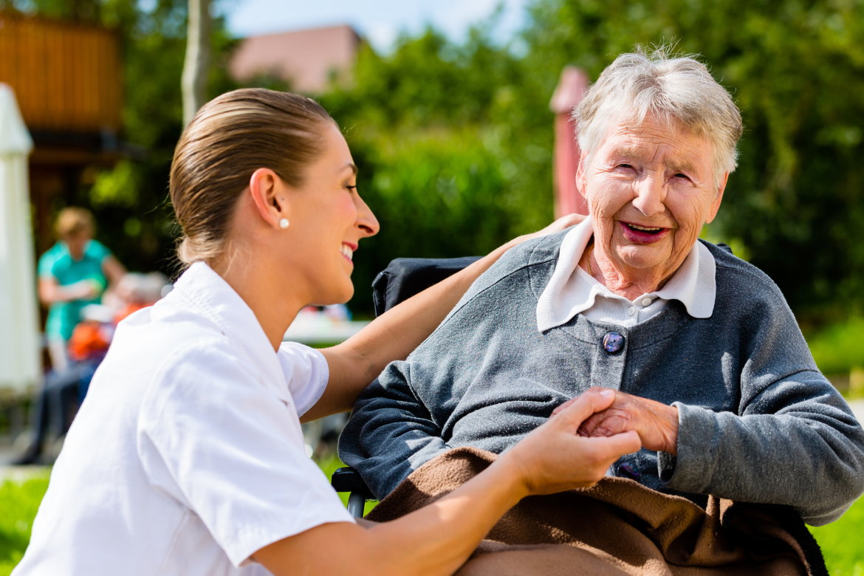 Aangepaste vakantiewoningen voor gehandicapten Nederland