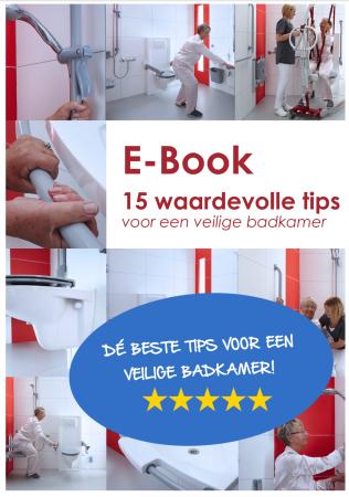 De beste tips voor een veilige badkamer - Bano Benelux