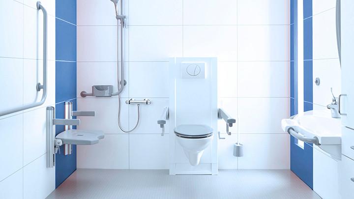Wat is een duurzame badkamer?