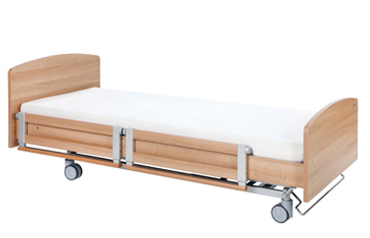 Hulpmiddelen voor ouderen in bed